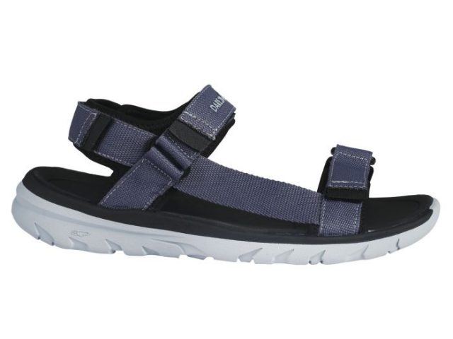 Pánske športové sandále Dare2b Xiro Sandal DMF334