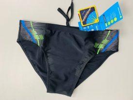 Pánske športové plavky ARENA Roy Brief Maxfit