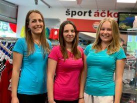 Dámske športové tričká GTS Sports Adventures T-Shirt