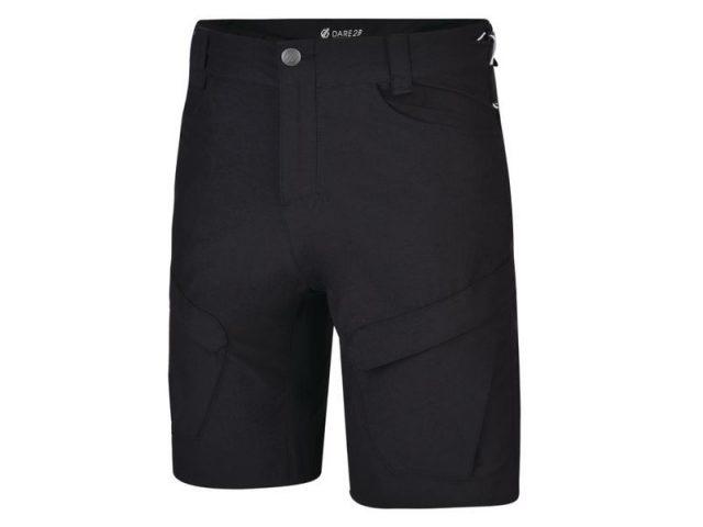 Pánske šortky Dare2b Tuned In II Short DMJ411