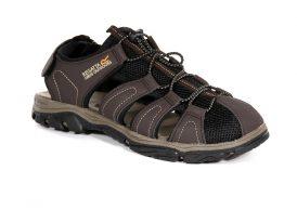 Pánske sandále Regatta Westshore II RMF600