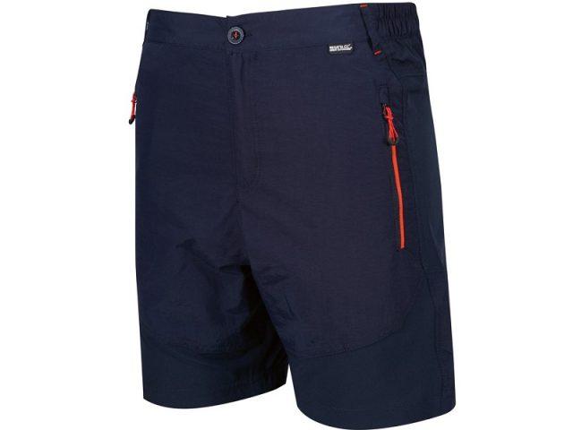 Pánske trekingové šortky Regatta Sungari Shorts RMJ207