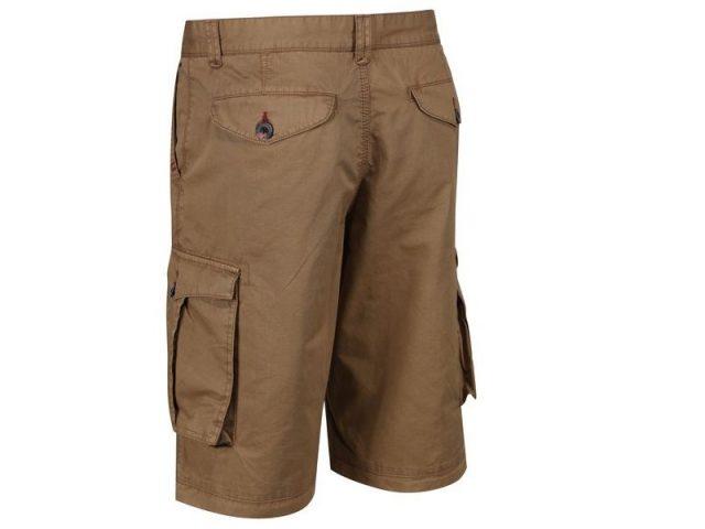 AKCIA Výpredaj: Pánske šortky Regatta Shorebay RMJ221