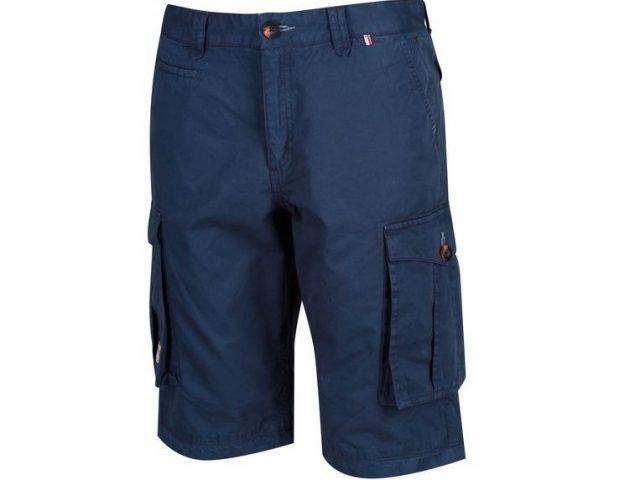 Pánske šortky Regatta Shorebay RMJ221