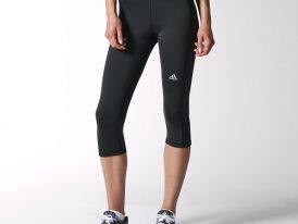 Športové legíny Adidas YG Gear Up 3/4 Tight