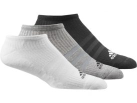 Športové členkové ponožky Adidas Performance 3 páry