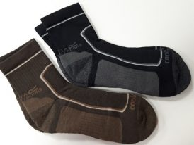 Pánske ponožky Regatta Active LS 2 pack RMH031