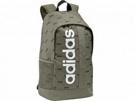 Športový batoh/ruksak Adidas Linear Backpack Graphic