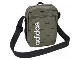 Cestovná kapsička cez plece Adidas Linear Organizer Graphic