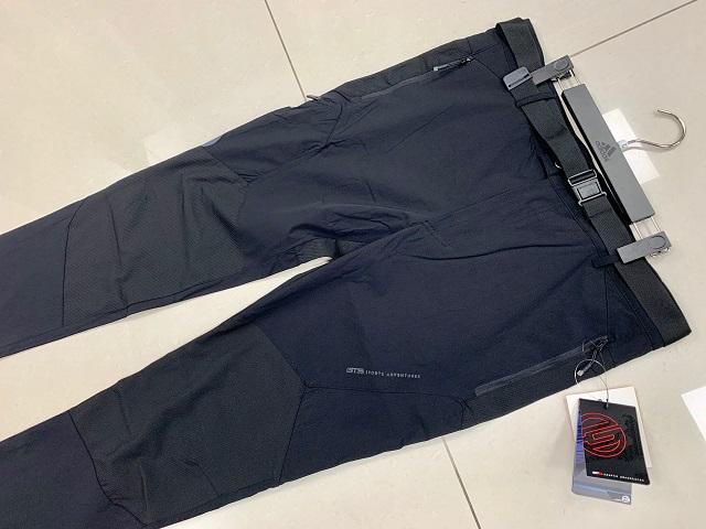 Pánske trekingové nohavice GTS Outdoor Pant
