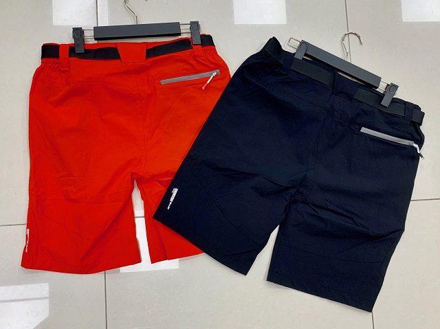 Pánske trekingové šortky GTS Outdoor Bermuda Men