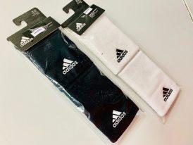 Športové potítka Adidas Tennis Wristband Large