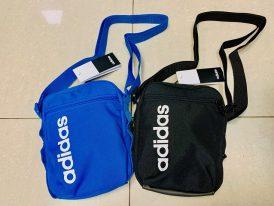 Kapsička na doklady Adidas Linear Personal Core Organizer