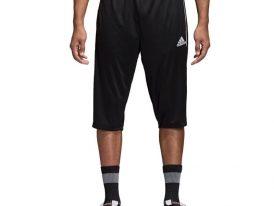 e249f0f24f32 Pánske predĺžené športové šortky Adidas Sport 3 4 Pant