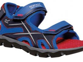Detské sandále Regatta Kota Drift Jnr RKF613