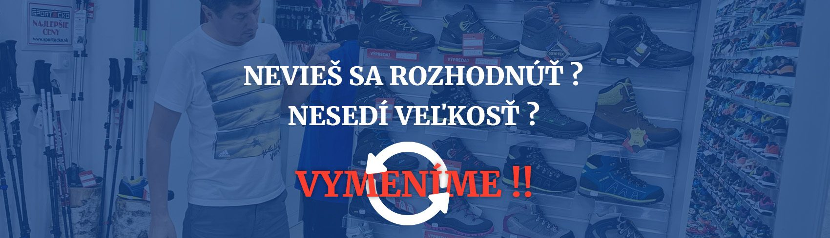 8da13ca6d0d5 ŠportÁčko - eshop a športová predajňa v Banskej Bystrici