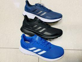 Adidas Duramo 9 CloudFoam Comfort Jar/Leto 2020 pánska športová obuv