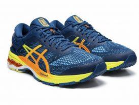 Pánska bežecká obuv ASICS Gel-Kayano 26
