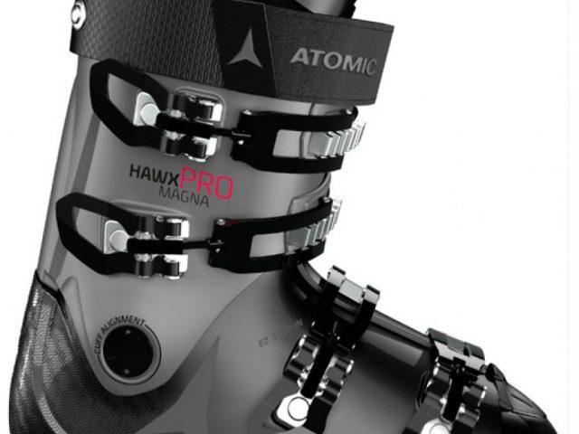 AKCIA Atomic: Pánske lyžiarky ATOMIC Hawx Magna PRO 100 MemoryFit ZIMA 2021/22