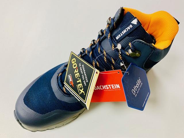 Pánska turistická obuv DACHSTEIN Gaisberg GTX