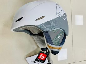 Dámska lyžiarska prilba BOLLÉ Millenium Premium Lady