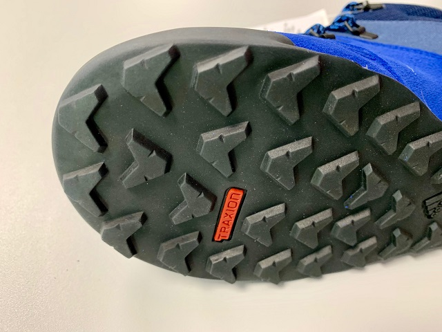 Turistická obuv Adidas Climawarm Snowpitch Primaloft 2019/20
