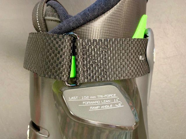 Pánska lyžiarska obuv NORDICA Sportmachine ST