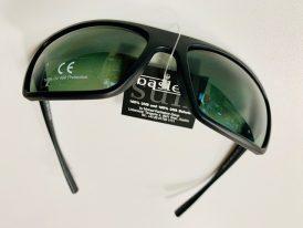 Športové okuliare Basley 7940 black matt