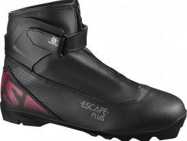 Pánska obuv na bežky Salomon Escape 7 Plus Prolink (NNN)