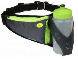 Bežecký opasok s kapsičkou a fľašou V3Tec Supreme Bottle Belt