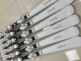 Dámske lyže SALOMON S/MAX 6W + viazanie SALOMON L10 GW