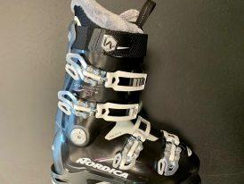 Dámska lyžiarska obuv NORDICA Sportmachine ST W 2019/20
