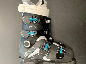 AKCIA: dámske lyžiarky Salomon S/PRO R90 W