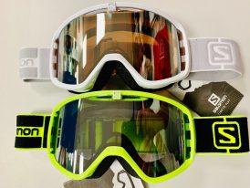 Lyžiarske okuliare SALOMON Aksium Access 2019/20