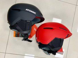 Allmountain lyžiarska/skialpová prilba Atomic Revent+ Holo Core 2019/20
