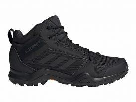 Pánska turistická obuv Adidas Terrex AX3 Mid Gore-Tex Continental ZIMA 2019/20