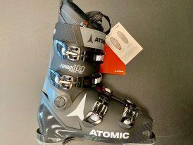 Pánske športové lyžiarky ATOMIC Hawx Prime Pro 100 MemoryFit