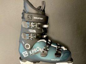Pánske lyžiarky Salomon X PRO R90 Wide