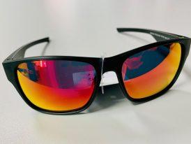Športové okuliare Basley 7915 black matt