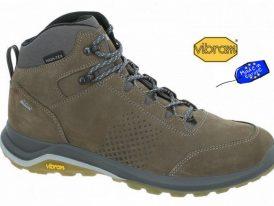 Pánska turistická obuv High Colorado Corsica Mid High-Tex VIBRAM man