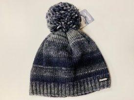 Pletená zimná čiapka s brmbolcom Eisbär Artist Pompon Merino Zima 2019/20