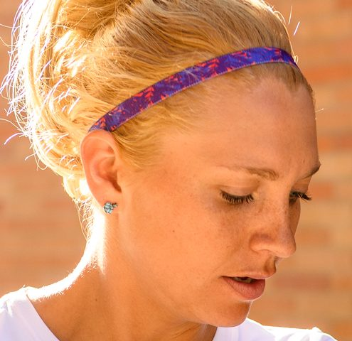 Trojbalenie elastických čeleniek BUFF Hairband