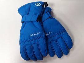 Pánske lyžiarske rukavice Dare2b Worthy Glove DMG326