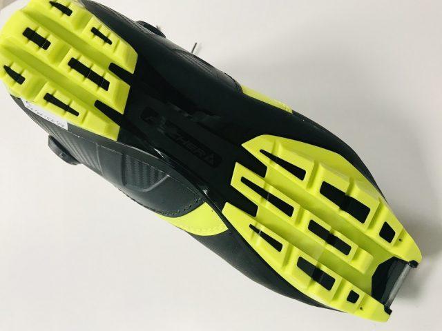 AKCIA nová kolekcia: Skejtová obuv na bežky FISCHER RC3 Skate ZIMA 2020/21
