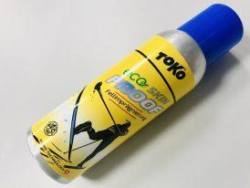 Impregnačný sprej na mohérové pásy bežeckých lyží Toko eco Skin Proof 2019/20