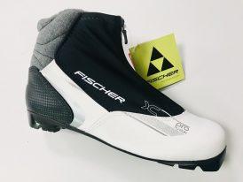 AKCIA: Dámske topánky na bežky FISCHER XC PRO My Style ZIMA 2019/20