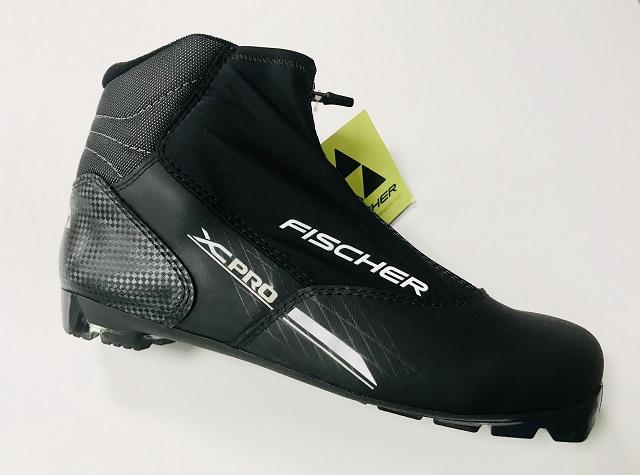 AKCIA nová kolekcia: Topánky na bežky FISCHER XC PRO ZIMA 2020/21