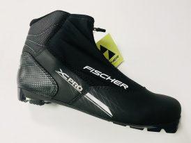 AKCIA: Topánky na bežky FISCHER XC PRO ZIMA 2019/20