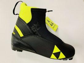 AKCIA: NNN obuv na bežky FISCER XJ Sport ZIMA 2019/20