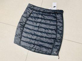 2021/22 AKCIA nová kolekcia: Dámska zateplená sukňa 4F Helenia Insulated Skirt H4Z21-SPUD001
